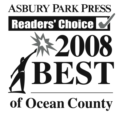 Best of Ocean County 2008