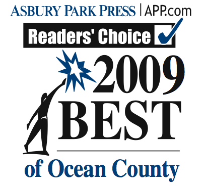 Best of Ocean County 2009